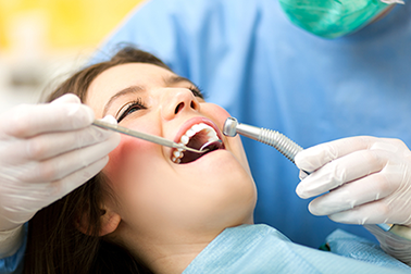 Sedation Dental Exam